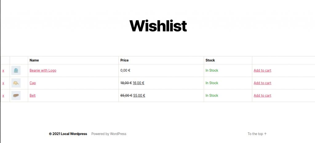 Wishlist Page 1024x467
